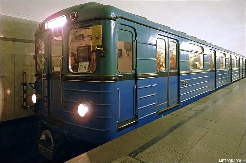 Модернизированный вагон типа